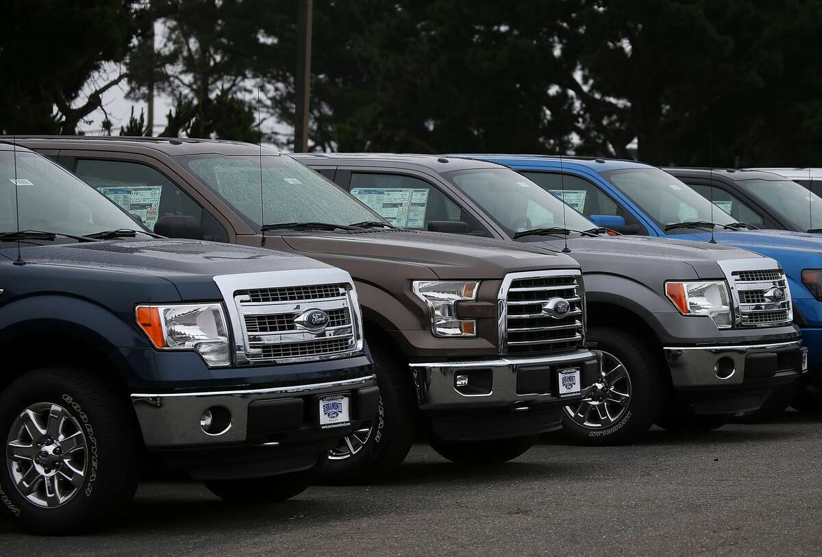 If there are more pickup trucks in a neighborhood, there is an 82-percent chance it voted Republican, according to an algorithm developed by Stanford researchers.