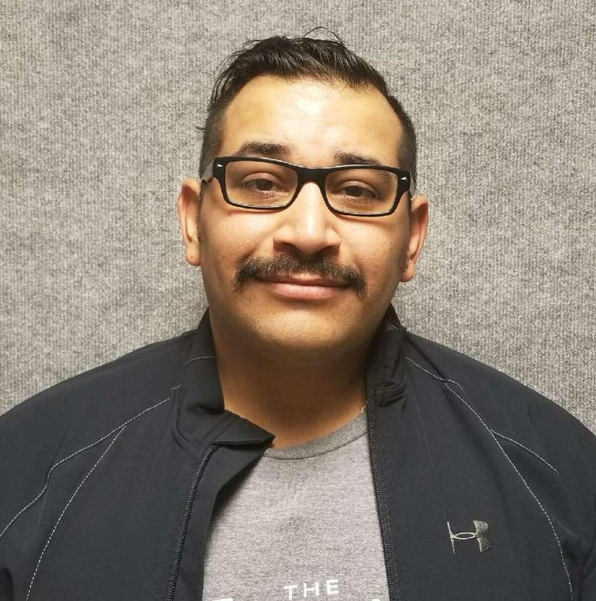 Jesse Ray Castilla, 36
