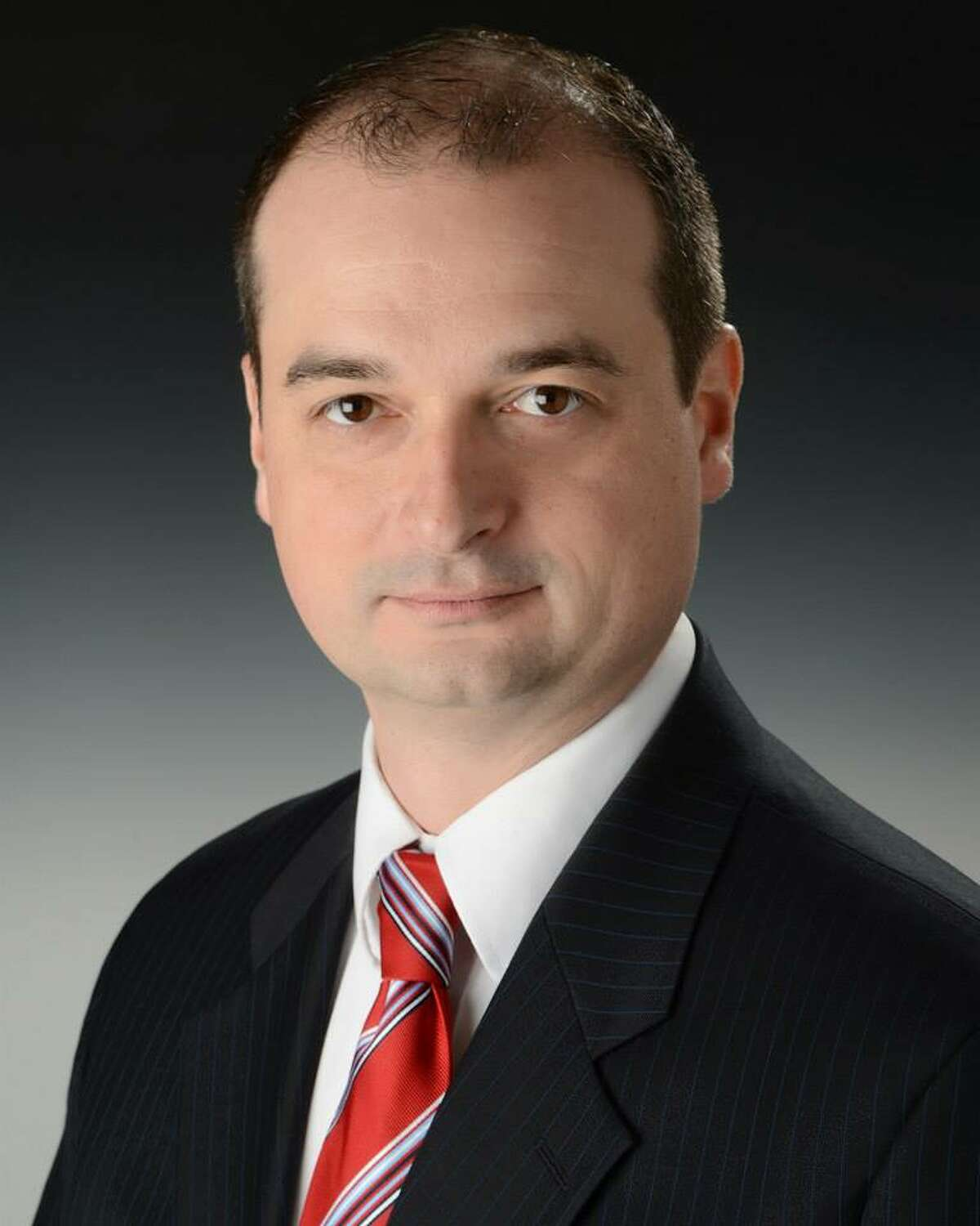 Attorney Jonathan Schopf sits on the Saratoga County Board of Supervisors.
