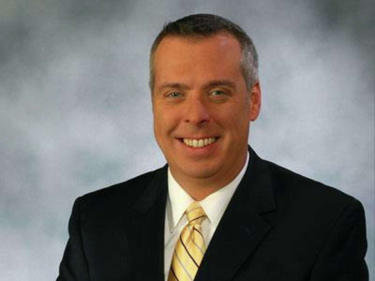 Click through the slideshow for 20 things you don't know about meteorologist Jason Gough.