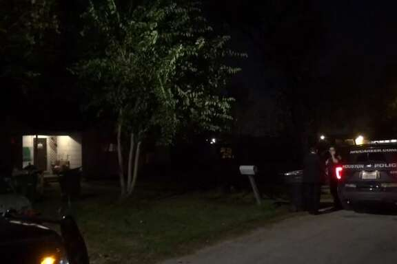 A man tells police he shot another man in self-defense during an argument late Wednesday.