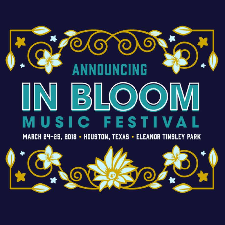 Houston will see another music festival in its midst at the end of March. The inaugural In Bloom Music Festival is coming to Eleanor Tinsley Park March 24 and March 25, 2018. This is a rebranding of the festival formerly known as Free Press Summer Festival, or as it was called this last year, FPSF. A new, flowery website motif seems to point to something a little more breezier than its predecessor. FPSF is now called the In Bloom Music Festival and with it will come four stages of music and over 50 musical acts on the bill.See the concerts that Houstonians are excited for in 2018... Photo: Pegstar