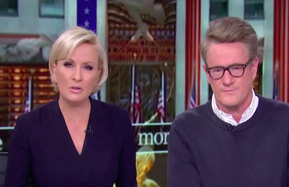 Trump uses Matt Lauer's firing to promote conspiracy involving dead Joe Scarborough aide