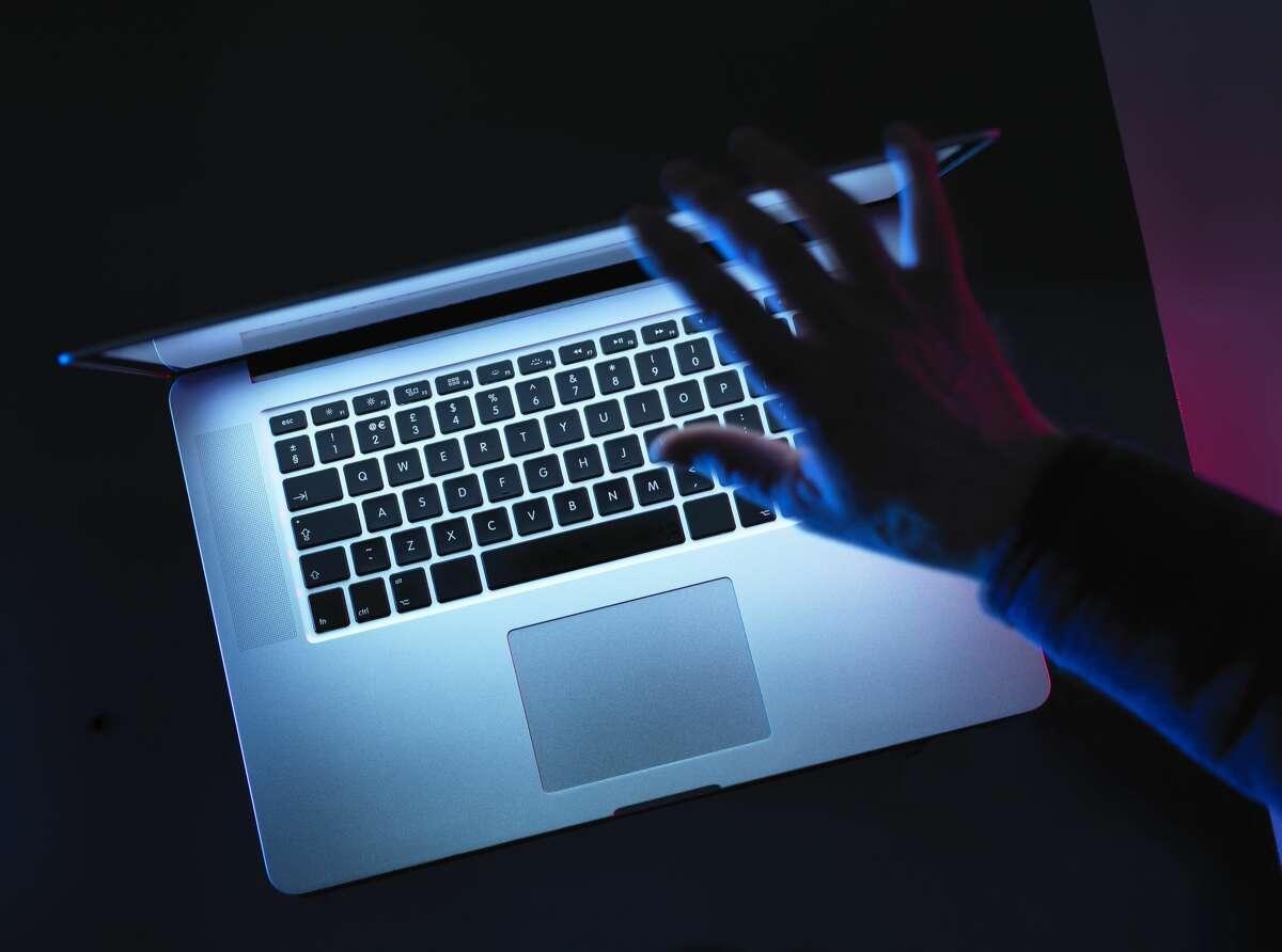Cyber Security Analyst SuprTek $51k-$85k(Glassdoor est.) 3.3 Glassdoor rating