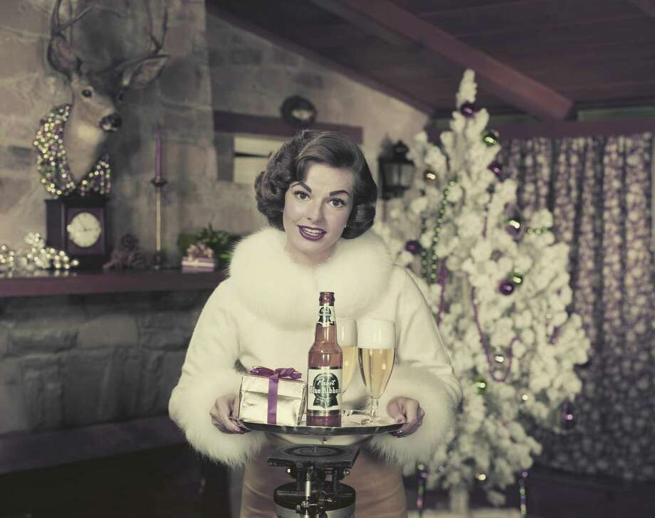 Christmas Beer Photo: Tom Kelley Archive /Getty Images / This content is subject to copyright.