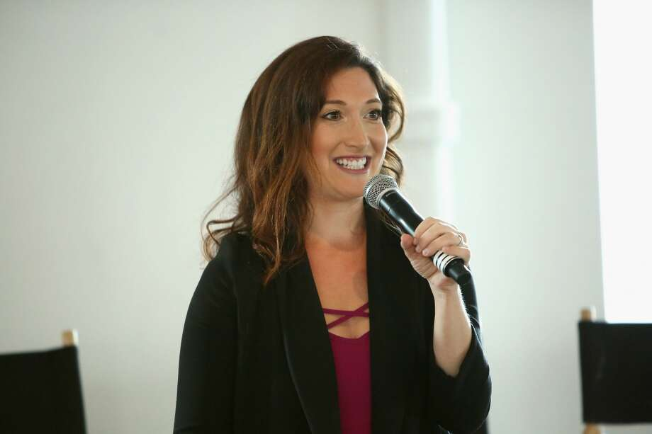 Randi Zuckerberg says a drunken passenger made lewd remarks to her on an Alaska Airlines flight. Photo: Monica Schipper/Getty Images