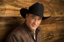 Clint Black will headline the League City Music Festival and BBQ Cookoff on May 7 at Walter Hall Park.