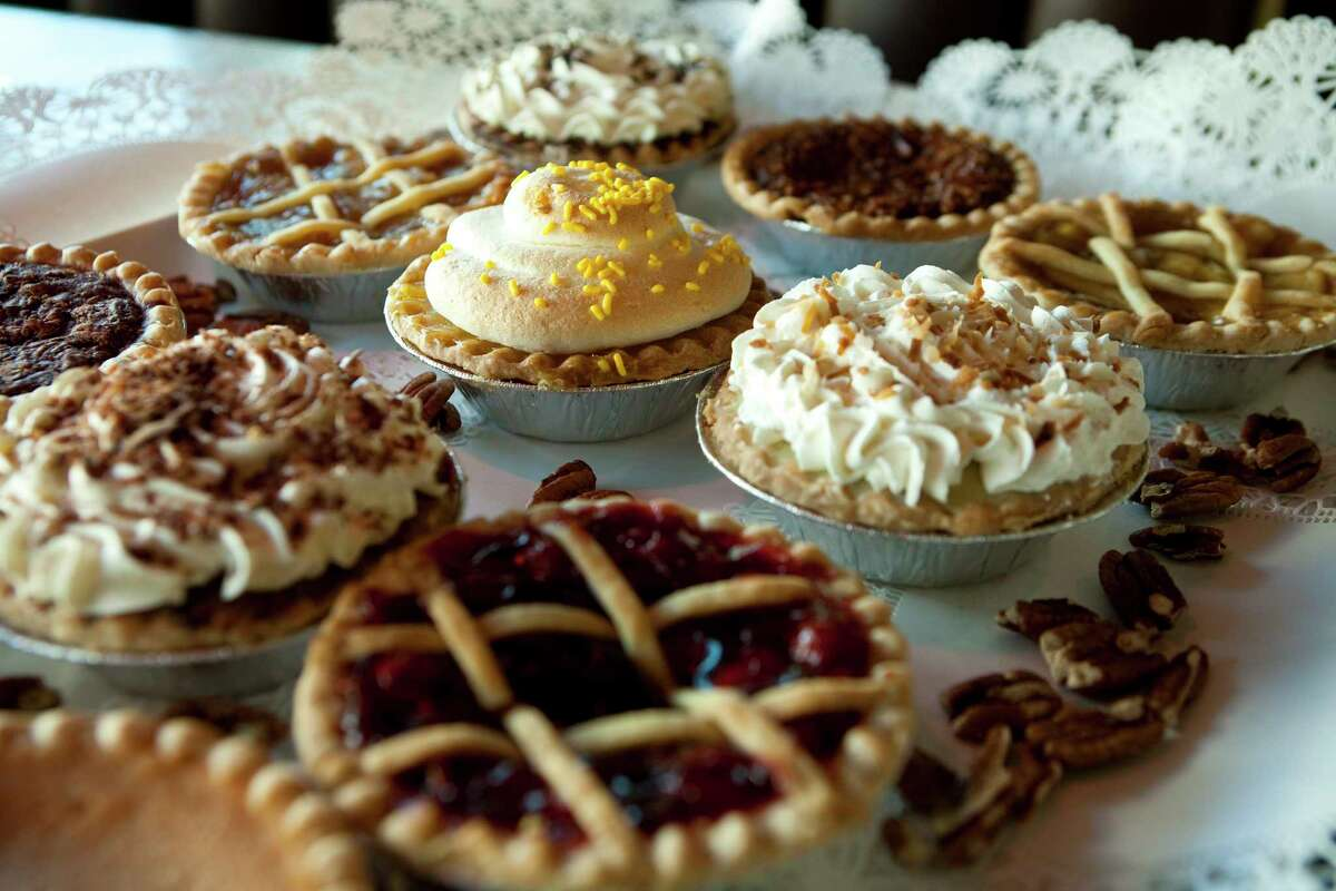 The Woodlands House of Pies is coming to 1330 Lake Woodlands Drive in June.