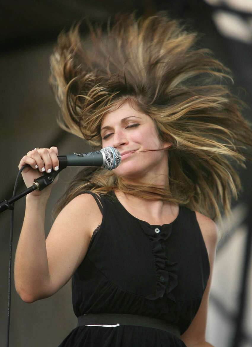 Produced in Fort Worth, Nicole Atkins' new album,