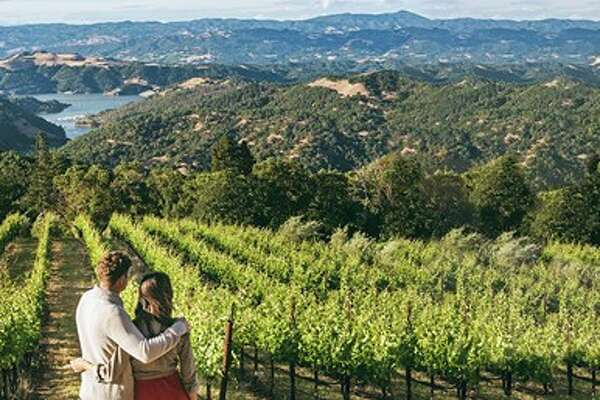 Travelzoo wine country California