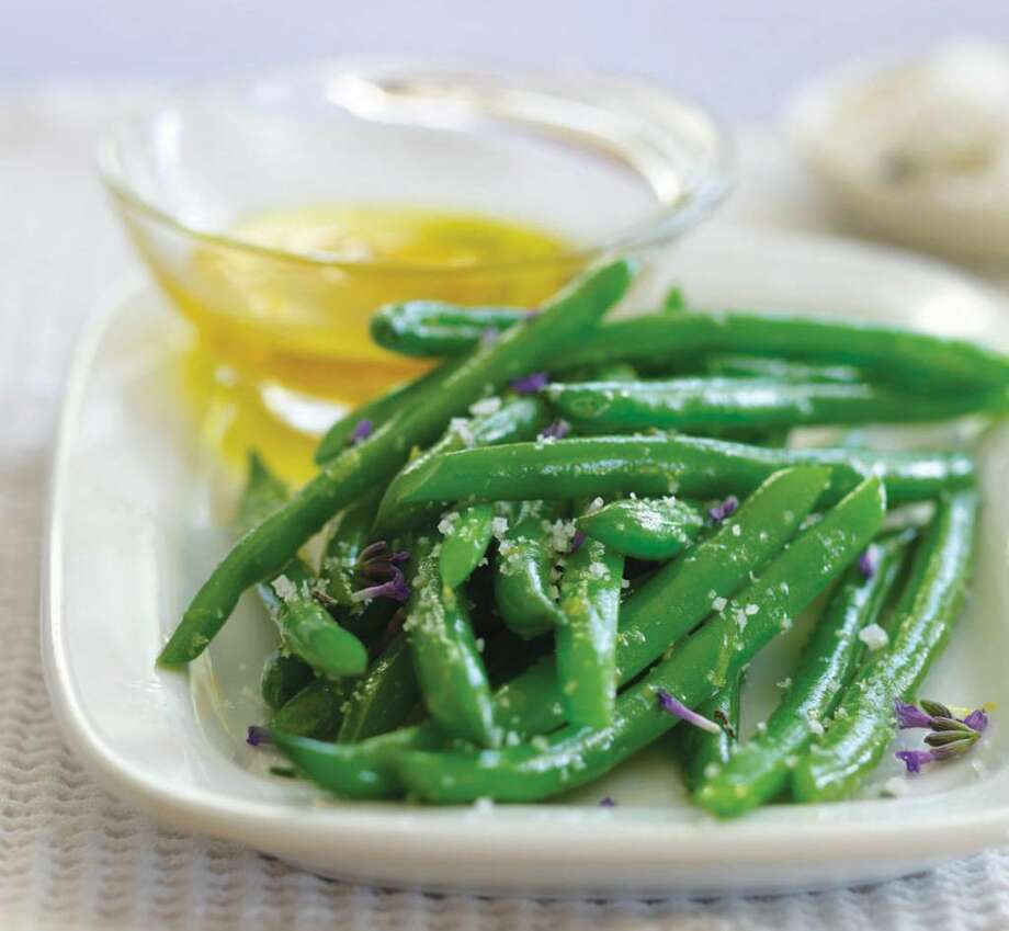 Provencal Green Beans Photo: Contributed Photo / Healthy Life