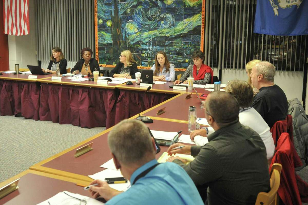 The Torrington Board of Education voted to close East School Wednesday, paving the way for the redistricting of city elementary schools. Board members will be tasked with deciding whether to renovate or permanently close the building in the future.