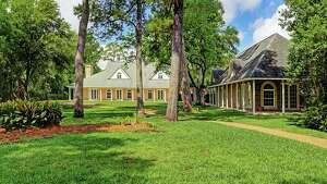 29 W. Rivercrest     List price : $3.3 million