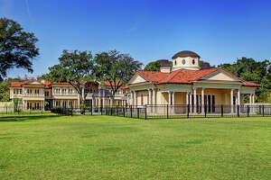 6 W. Rivercrest     List price : $18.999 million