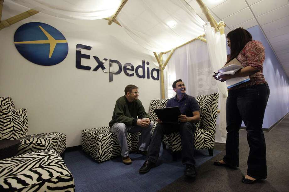 92. Expedia Group