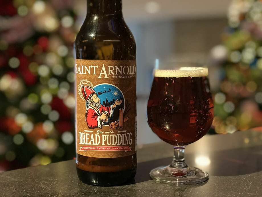 Houston's Saint Arnold Brewing Company has produced a new beer named after a disparaging comment made on Reddit more than three years ago. Photo: Saint Arnold