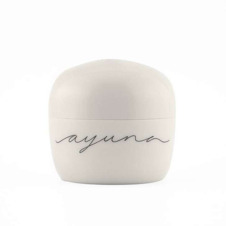 "When your face cries out ""help me!"" because your skin is so dry and irritated it may crack if you smile, bring in the big guns — Ayuna Cream II-Rich. This cream includes phyto-peptides and plasmas rich in botanical cell factors to help feed the skin and encourage cell turnover. $198, www.beauty-heroes.com."