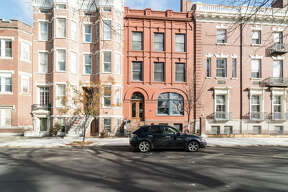 House of the Week: 469 State St.,  Albany | Realtor:   Julia Rosen of Berkshire Hathaway Blake  | Discuss:  Talk about this house