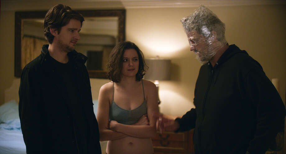 """A scene from the film """"A Bad Idea Gone Wrong."""" Photo: Red Entertainment"""