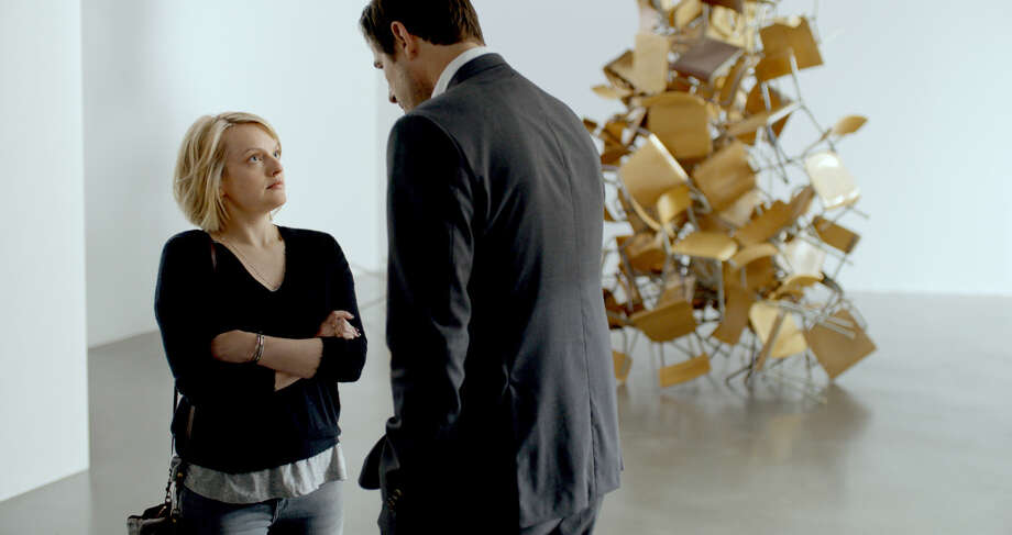 "A fundraising gala at an art museum goes horribly awry in  ""The Square."" MUST CREDIT: Magnolia Pictures / Magnolia Pictures"