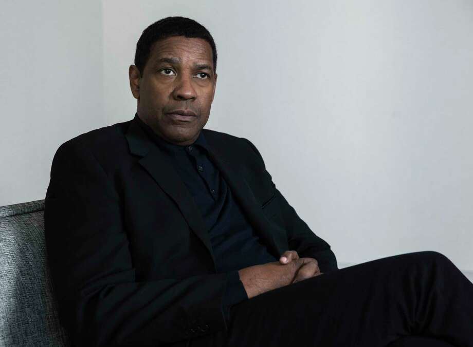 """My father was a minister and my mother owned a beauty shop,"" says Denzel Washington, 62. ""So that seems like perfect breeding ground for an actor."" Photo: Taylor Jewell, INVL / 2017 Invision"