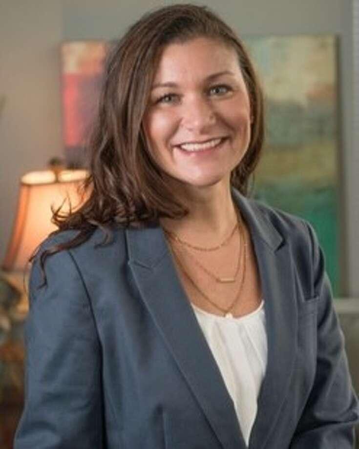 Laura Stridiron has joined TDECU as director-marketing planning. Photo: TDECU