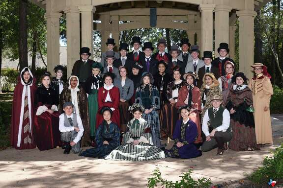 The Atascocita High School Madrigal Singers will present their annual Carols of Christmas Concert on Dec. 14 at  Atascocita Presbyterian Church. The concert will begin at 6 p.m. Tickets are now on sale for $10. The ticket price includes the concert and a dessert reception.