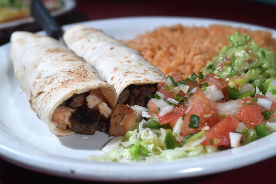Mi Pueblo Serves Food With A Following Beaumont Enterprise