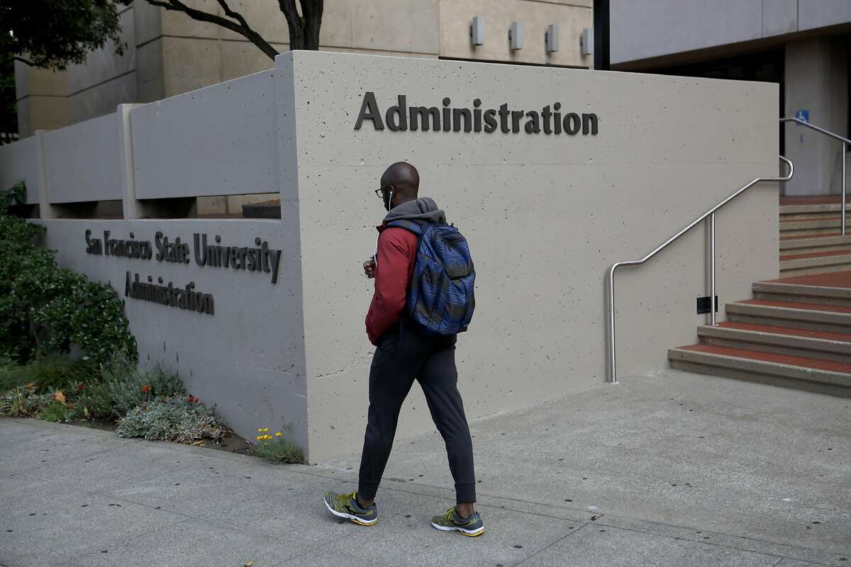 A power outage Thursday at San Francisco State University's main campus prompted school officials to cancel all classes and co-curricular activities.