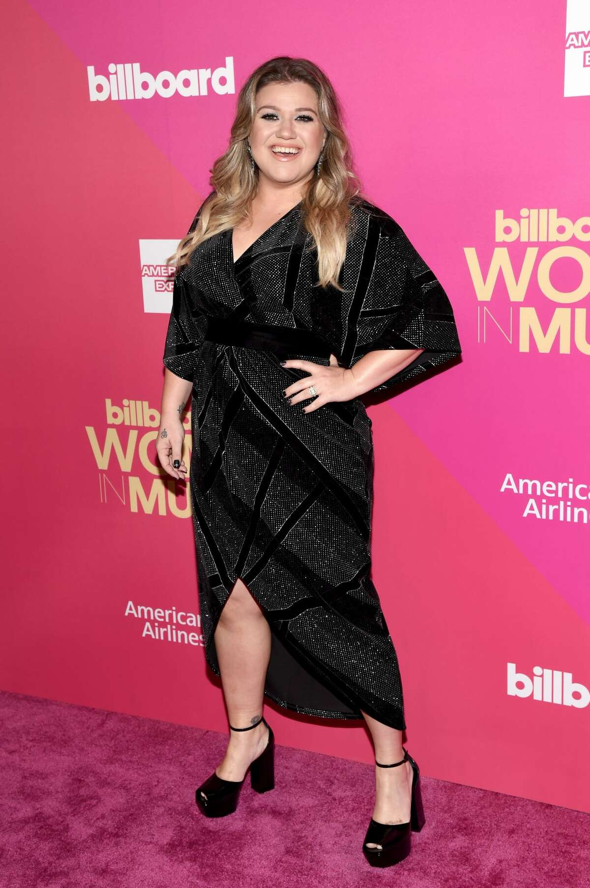 Worst:Kelly Clarkson, the Powerhouse honoree, played it way too safe.