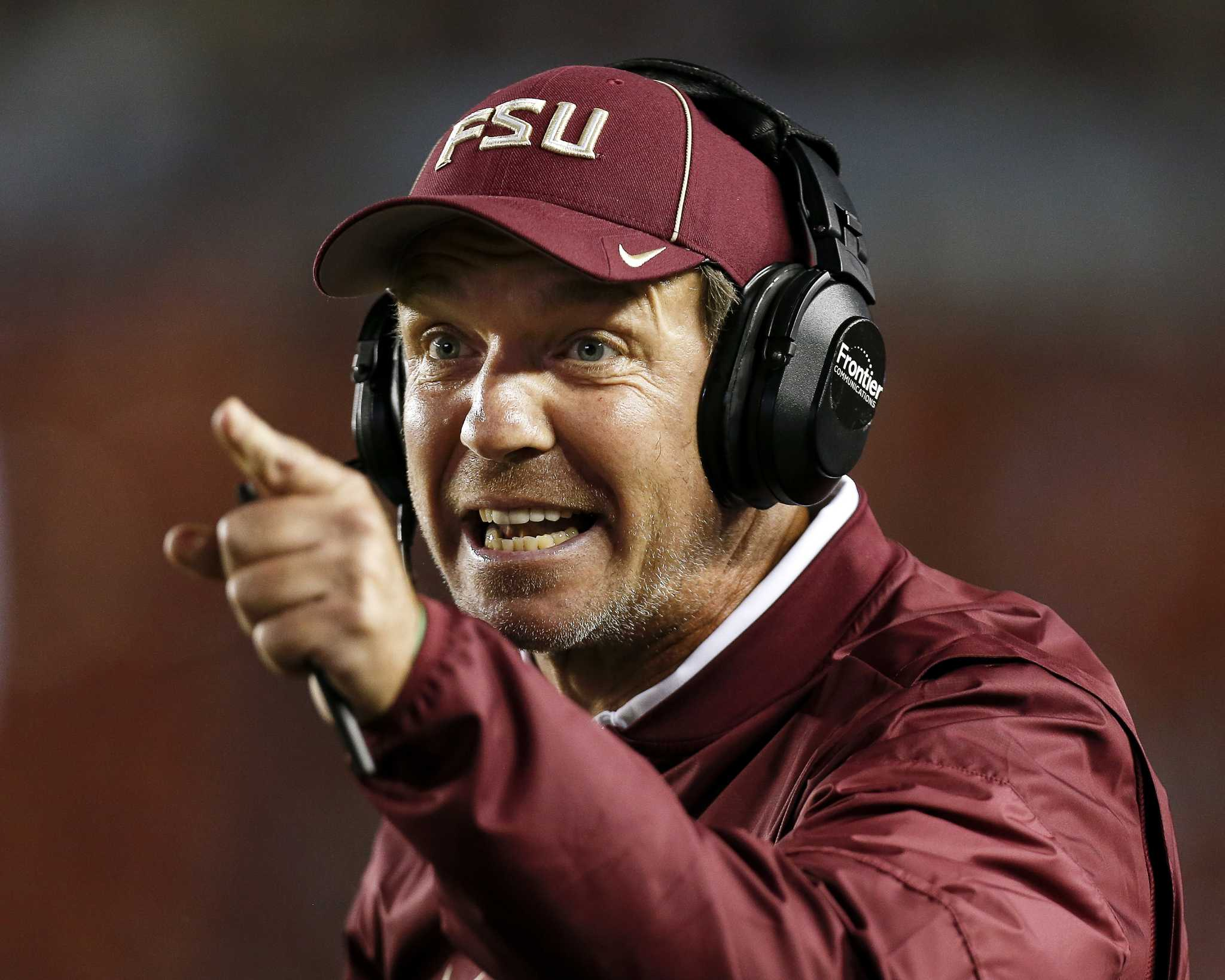 Texas A M Hires Jimbo Fisher As Next Football Coach