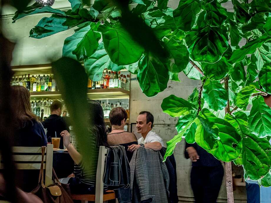 Cala restaurant. Photo: John Storey John Storey, Special To The Chronicle