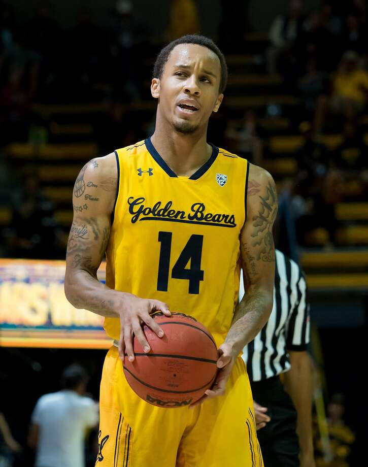 Don Coleman has already scored at least 30 points in three games this season. Photo: Cal Athletics