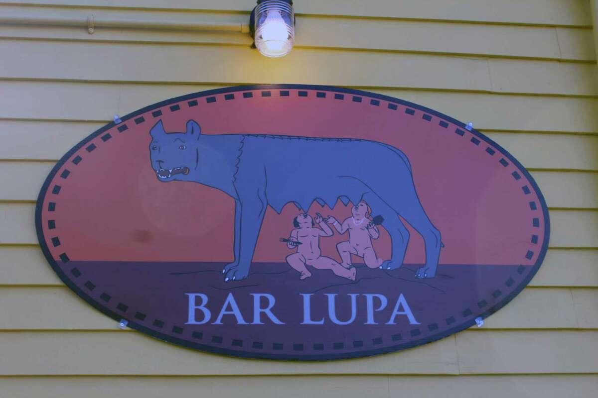 The Bar Lupa logo.