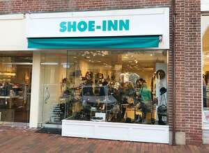 Shoe Inn, a retailer that sells upscale women shoes and accessories, is leasing space at 36 Elm St.