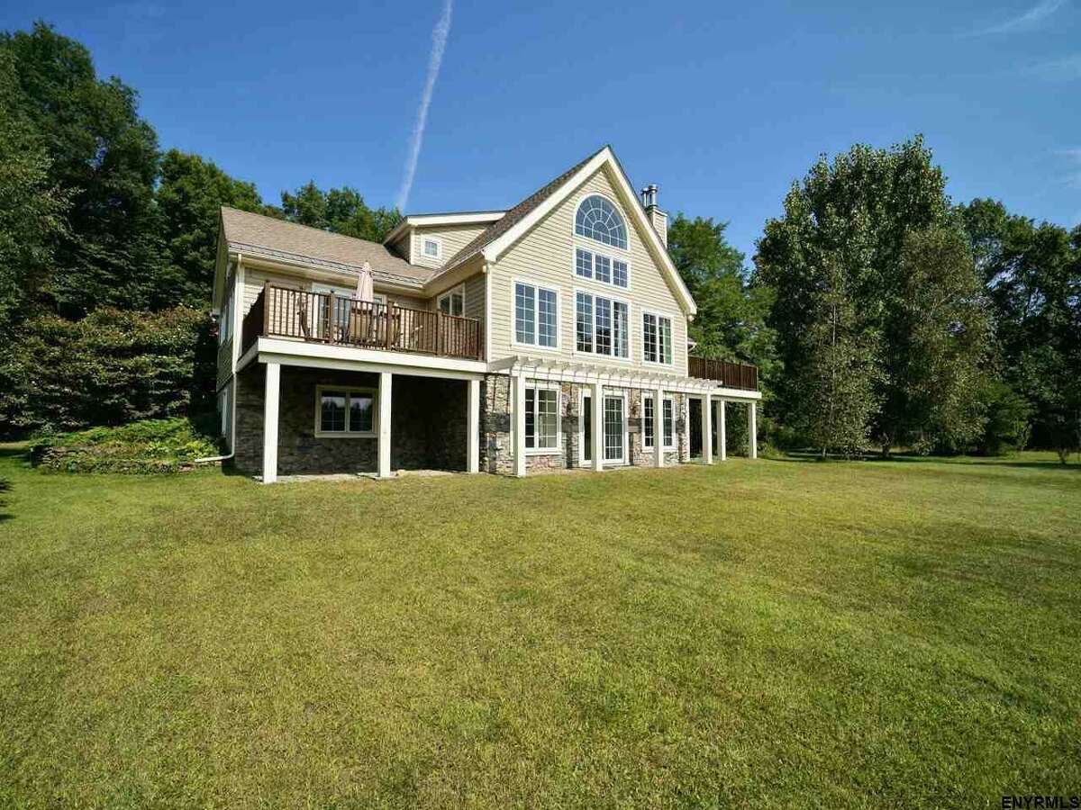 $549,900. 15 Middle Grove Rd., Saratoga Springs, 12833. Open Sunday, Dec. 3, 1 p.m. to 3 p.m. View listing