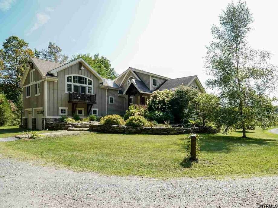 $549,900. 15 Middle Grove Rd., Saratoga Springs, 12833. Open Sunday, Dec. 3, 1 p.m. to 3 p.m. View listing Photo: CRMLS