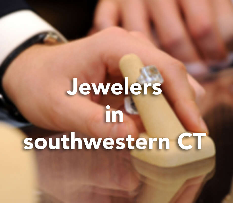 Click through the gallery for an overview of jewelers in southwestern Connecticut.