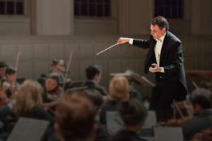 """The Fairfield County Chorale will present Handel's """"Messiah"""" on Dec. 10 at the Norwalk Concert Hall. David Rosenmeyer will conduct."""