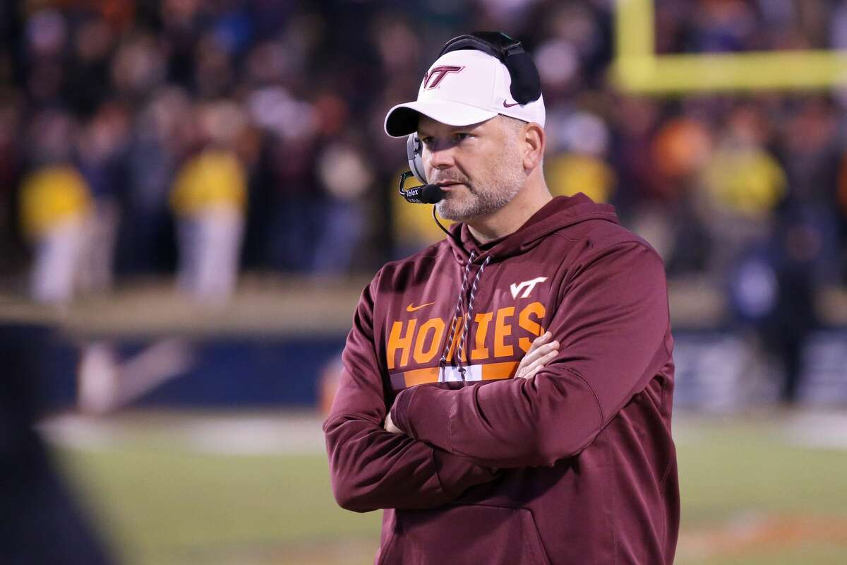 Justin Fuente, Virigina Tech After going 19-6 in two seasons at Memphis, Fuente moved on to Virginia Tech and led the Hokies to their first ACC Championship game in five seasons last year. He went 10-4 at Virginia Tech in 2016 and is 9-3 this season. He's rumored to be one of the top candidates for the Florida State job.
