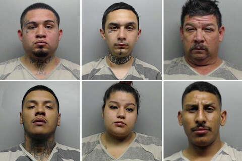Cop eyed in La Gordiloca case - San Antonio Express-News