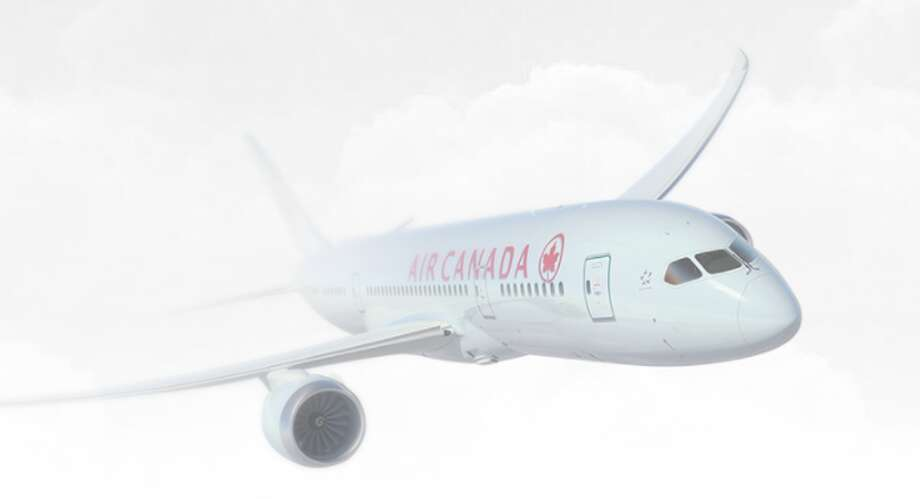 Air Canada is adding free Gogo Wi-Fi as a perk for its elites. (Image: Air Canada)