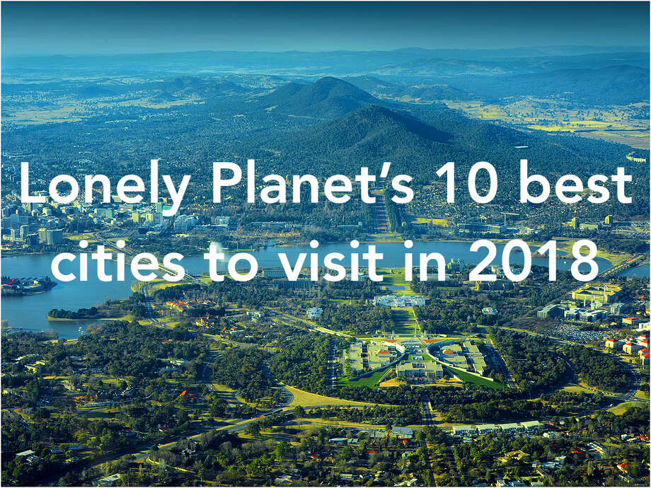 Scroll through to take a look at the cities Lonely Planet recommends visiting this year. /