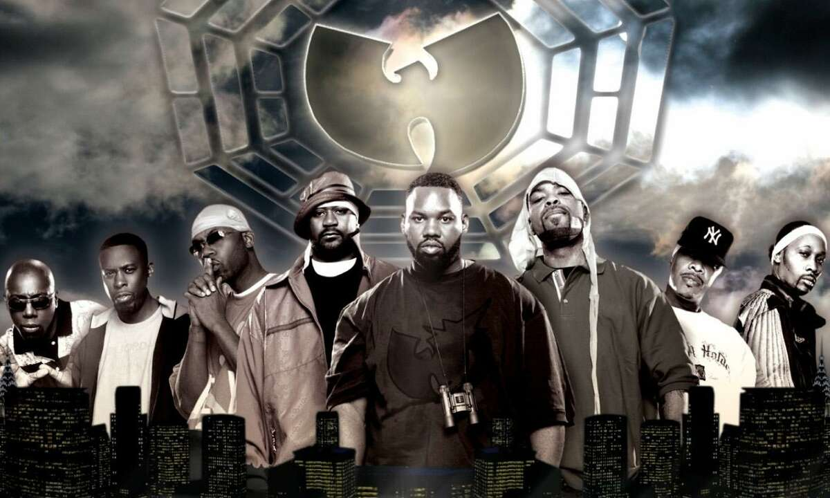 """The Wu-Tang clan will perform at 8 p.m. Oct. 5 at the Majestic Theatre to celebrate the 25th anniversary of its debut studio album, """"Enter the Wu-Tang (36 Chambers)."""""""