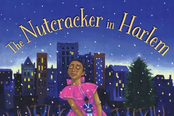 "CHILDREN'S BOOKS: ""Nutcracker in Harlem"" by T.E. McMorrow and illustrated by James Ransome HarperCollins, Pages: 32, List Price: 18.89 Ages: 4 to 8"