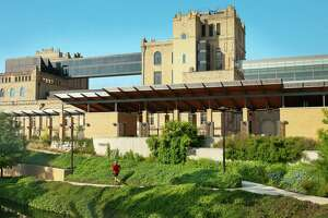 The San Antonio Museumof Art will reopen to the public on May 28.