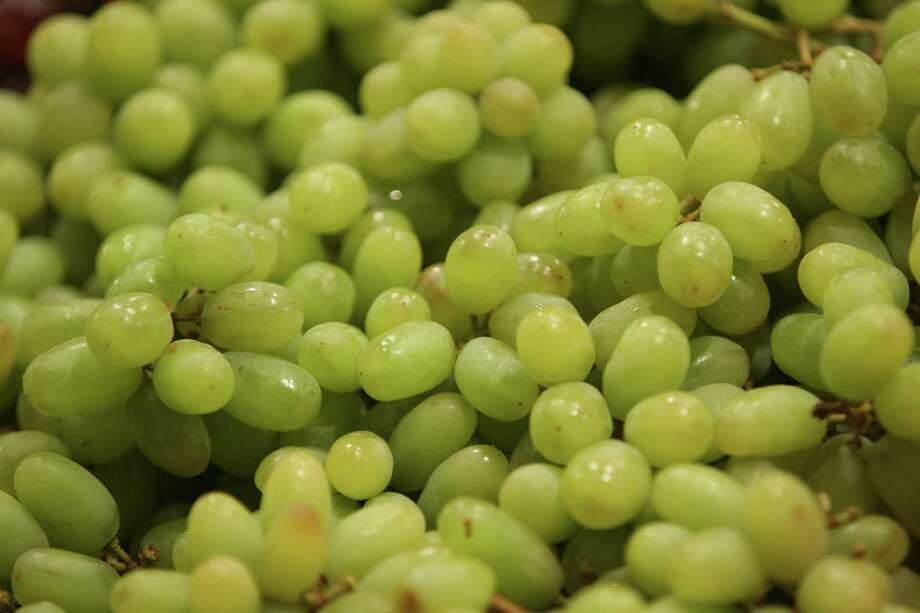 You don't need Blue Bell to be happy. Instead have a cup of seedless green grapes. Photo: Mike Urban, Staff / Seattle Post-Intelligencer