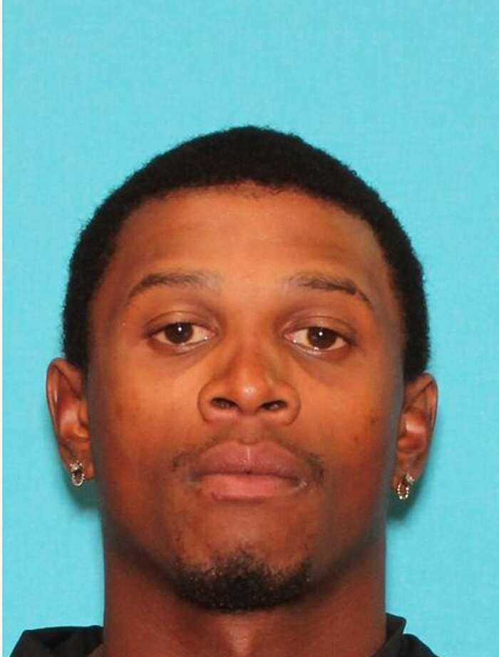 Octavious Jackson, 28, is wanted in connection with a home burglary on Twin City Highway from Wednesday, Nov. 29. If you have information about his whereabouts, call Southeast Texas Crime Stoppers at 409-833-TIPS. Photo: Jefferson County Sheriff's Office