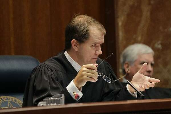 "Texas Supreme Court Justice Don Willett calls himself ""Tweeter Laureate of Texas."""