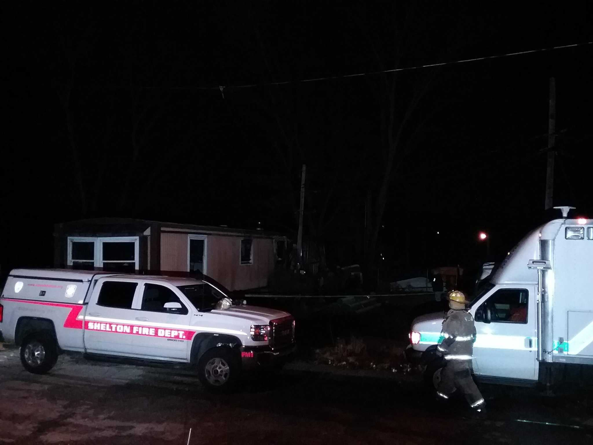 Electri Cable Assemblies Shelton Ct : Police id victim in shelton mobile home fire connecticut